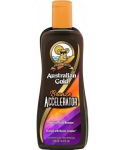Australian Gold Accelerator Bronze