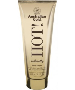 Australian Gold HOT! Naturally, 250 мл