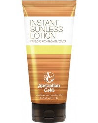 Australian Gold Instant Sunless Lotion, 177 мл