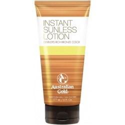 Australian Gold Instant Sunless Lotion, 177 мл