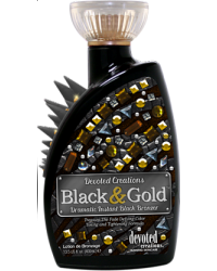 Devoted BLACK & GOLD, 400 мл