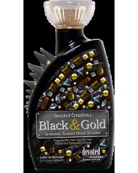 Devoted BLACK & GOLD, 400 мл