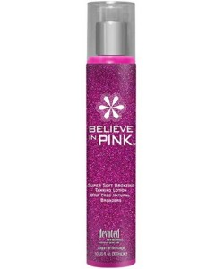 Devoted Believe In Pink Natural Bronzer