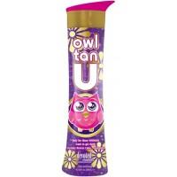 Devoted Owl Tan U