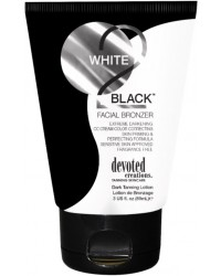 Devoted White 2 Black Facial Bronzer, 89 мл