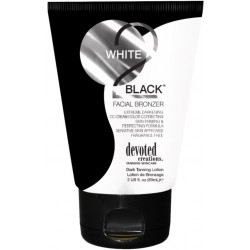 Devoted White 2 Black Facial Bronzer, 89 мл