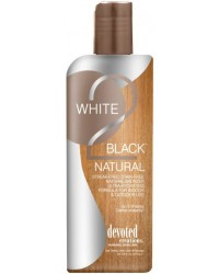 Devoted White 2 Black Natural Bronzer, 260 мл