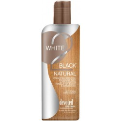 Devoted White 2 Black Natural Bronzer, 260 мл