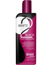 Devoted White 2 Black Pure Pomegranate, 260 мл