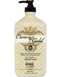 CROWN OF GOLD от Devoted Kreations