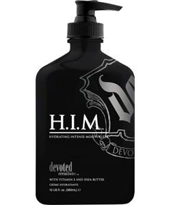 Увлажняющее средство для мужчин H.I.M. moisturizer