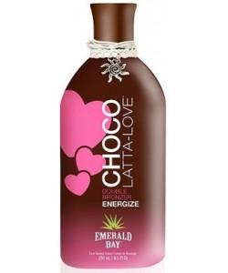 Choco-Latta-Love (Кофейный бронзатор)