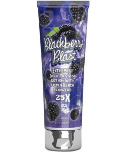 Fiesta Sun Blackberry Blast