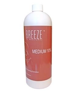 Лосьон BreeZe Medium (10% DHA)