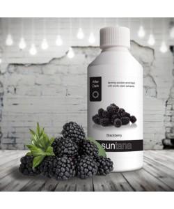 Suntana Extra Dark (14%) Ежевика (250 мл)