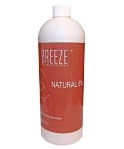 Лосьон BreeZe Natural (8% DHA)