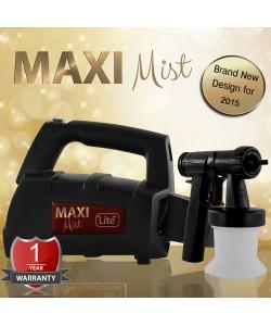MaxiMist Lite Plus – Система распыления моментального загара