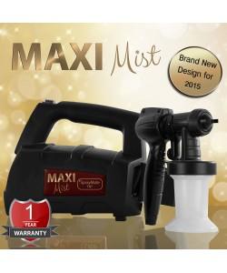 MaxiMist SprayMate TNT – Система распыления моментального загара